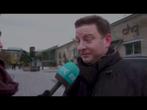 Science Week Daily - EPIC Irish scientists! | RTÉ