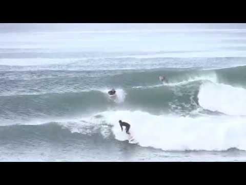 """WSW"" A California Surfing Short Film"