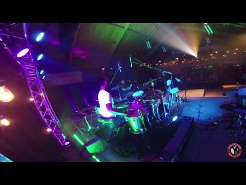 Bernard Harris and Marvin Mumford Worship Night - Refuel 2016