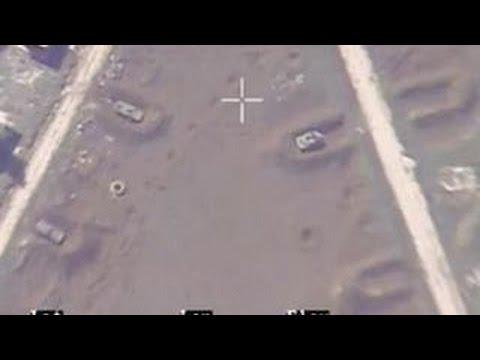 Сирия: боевики ИГИЛ