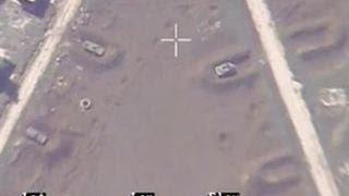 Сирия: боевики ИГИЛ и