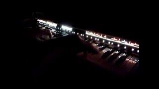 "Baldwin ""Fun Machine"" demo"