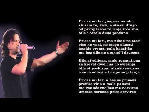 Aca Lukas - Bila si odlicna - (Audio 2006)