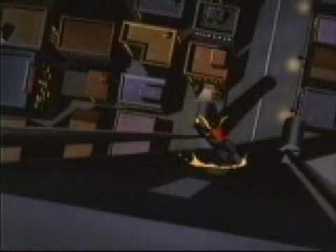 Batman TAS: Hold Me Thrill Me Kiss Me Kill Me