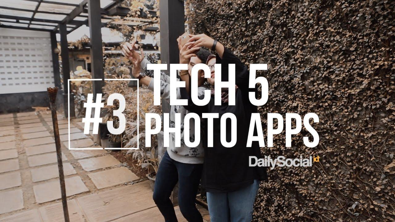 7000 Aplikasi Edit Foto Seperti Hantu HD