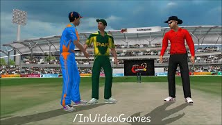 Video 18th June ICC Champions Trophy Final India Vs Pakistan World Cricket Championship 2 Gameplay download MP3, 3GP, MP4, WEBM, AVI, FLV Desember 2017