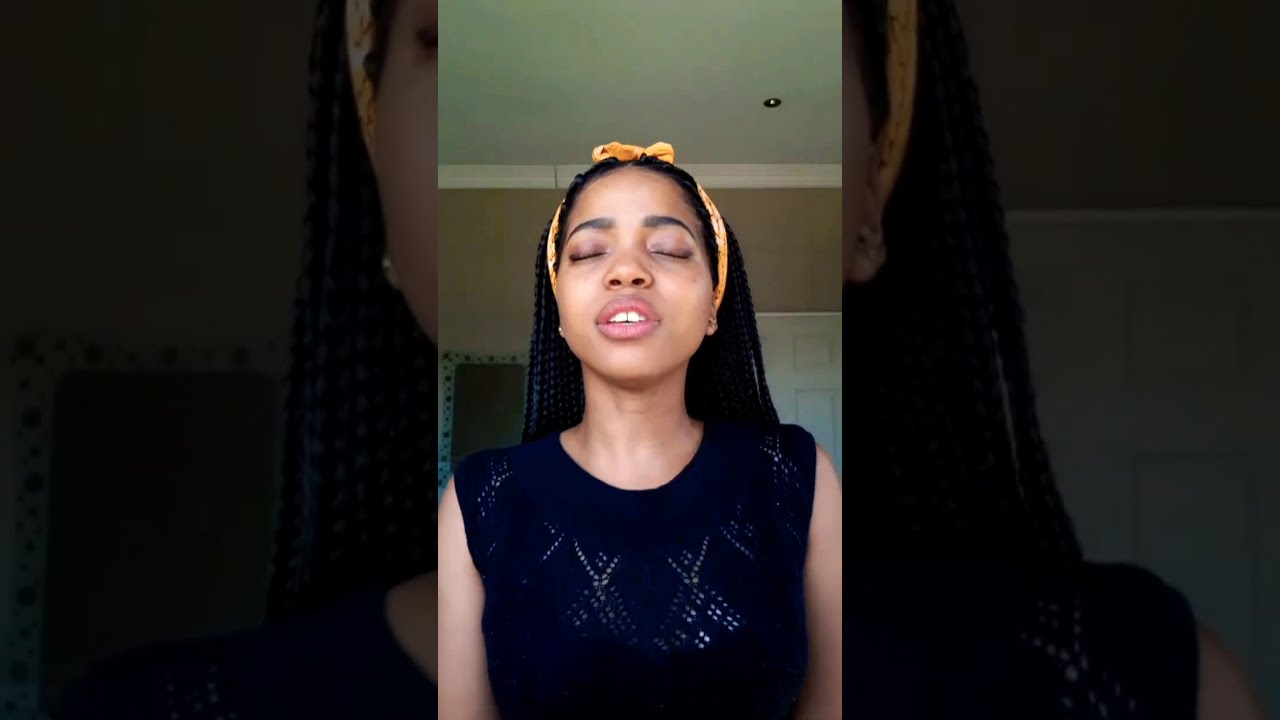 Download Almost is never enough - Ariana Grande ft Nathan Sykes (Cover) | South African singer 🇿🇦