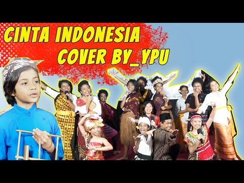 CINTA INDONESIA _YAYASAN PRIMA UNGGUL