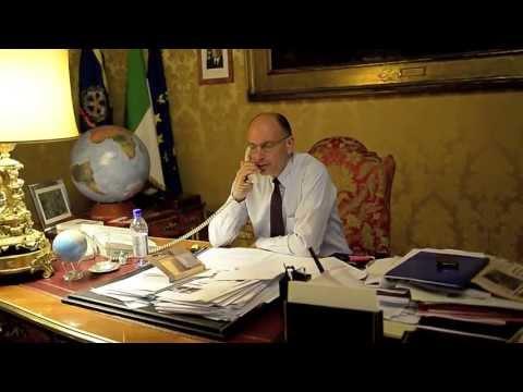 Intervista telefonica della BBC al Presidente del Consiglio Enrico Letta
