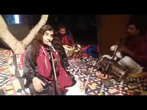 Mein naraye mastana by Tehseen Sakina.