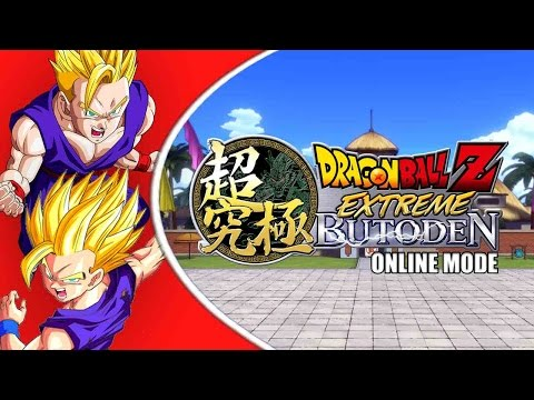 THEY WILL FEAR ME! | Dragon Ball Z: Extreme Butoden - Online Matches #1