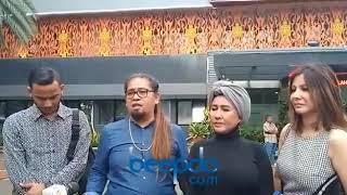 Pelapor Heran, Nikita Mirzani Belum Diproses Hukum