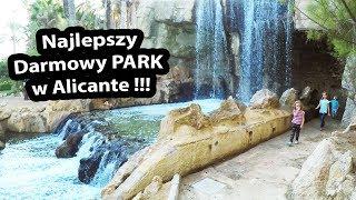 Jak Wygląda Darmowy Park w Hiszpanii? - Les Palmeras w Alicante (Vlog #219)