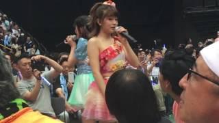 AKB48感謝祭 島田...