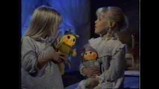 Glo Worm Commercial 1985 Hasbro Preschool