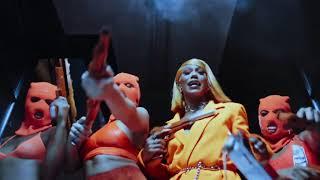 BIA - WHOLE LOTTA MONEY ''Remix'' ft. Nicki Minaj (Official Video)