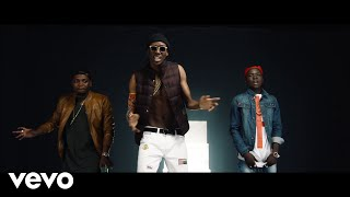 Смотреть клип Ybnl - Lies People Tell  Ft. Maupheen, Olamide, Dalis