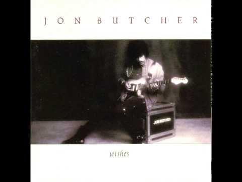 Jon Butcher Wishes