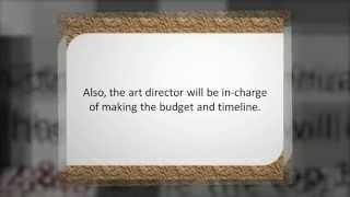 Online Art And Design Degree Be An Art Director