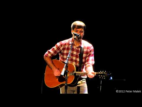 Ben Gibbard  The District Sleeps Alone Tonight Live