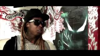 "L.Mont Cameo In ""Raw Dizzy ft.  Lil Wayne - Heaven """