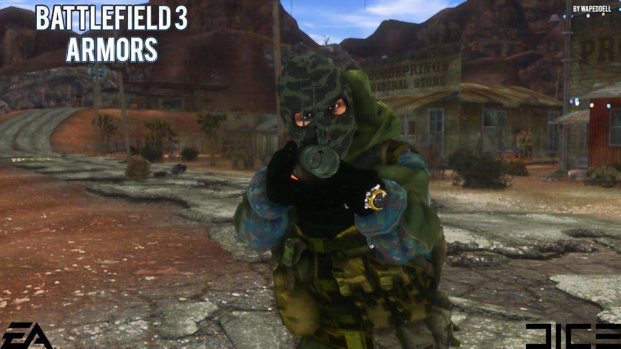 Лучшие моды для fallout 4 на русском
