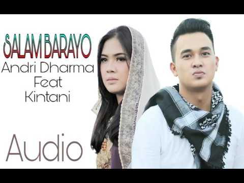 Kintani feat Andri Dharma - Salam barayo dari Minang kabau