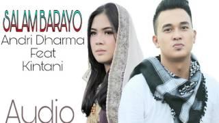 Gambar cover Kintani feat Andri Dharma - Salam barayo dari Minang kabau