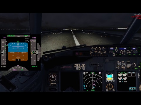 [P3Dv4] Royal Air Maroc and Air Arabia Maroc Groupflight VATSIM
