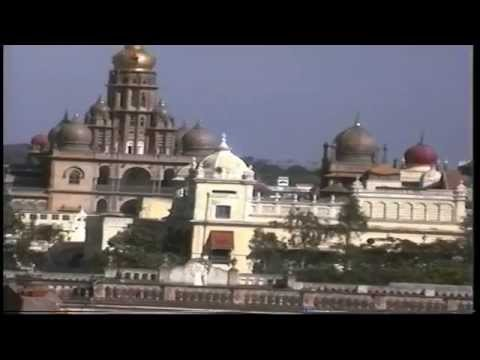 India 4, Goa, Velha Goa, Calangute beach, Hampi Bazar, Bangalore, Mysore, City Palace