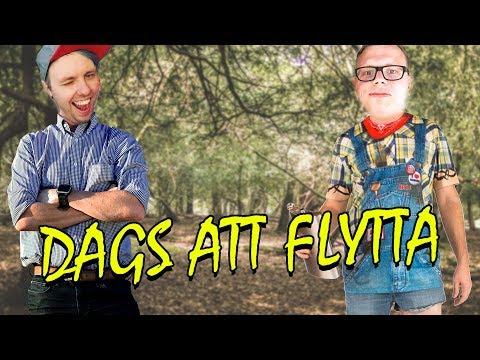 DAGS ATT FLYTTA   The Forest med figgehn & Tomu   #11