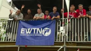 World Youth Day 2016 #28 - On Location