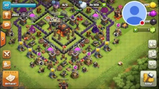 Clash of Clans Stream & QNA for fun 😂