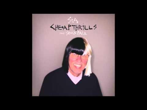 cheap thrills    by frank dj remix