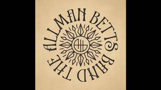The Allman Betts Band - All Night