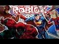 ROBLOX | SUPER HERO  TYCOON| I AM SPIDER MEN!! ✔