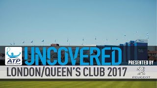 London Queens 2017 Uncovered thumbnail