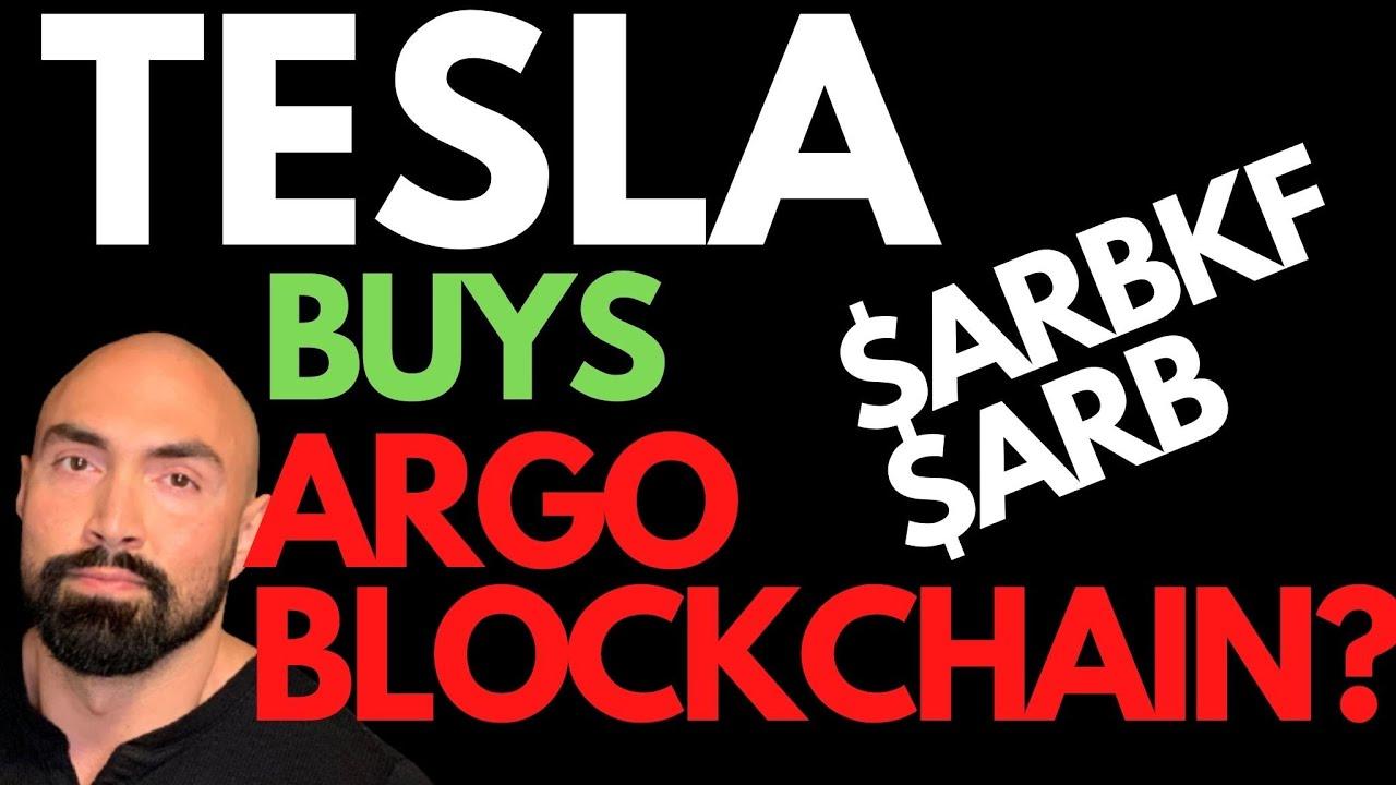 Argo Blockchain Files for IPOShould I Buy the Stock?