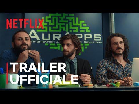 Generazione 56k | Trailer ufficiale | Netflix