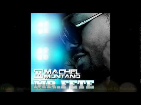 Machel Montano :: MR. FETE [2012 Trinidad Soca][Produced By Precision Productions]