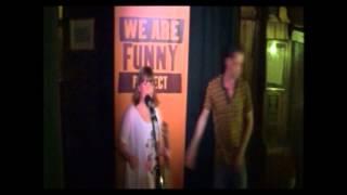 Harry U Eldrich & Katie Pritchard - the Swapsies set