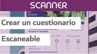 Programación cuestionarios en papel con Sphinx Scanner