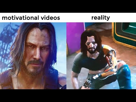How Your Mind Uses Motivational Videos to Stay Lazy!