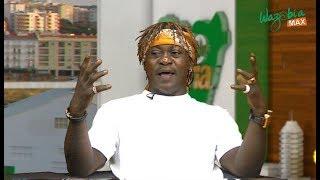 Konga Clears Beef Between Wande Cole and Dbanj