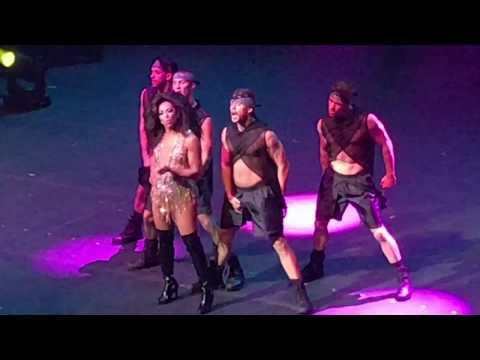 Shangela - Werq The World Tour 2018
