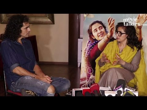 Imtiaz Ali In A Candid Conversation With Manisha Koirala For