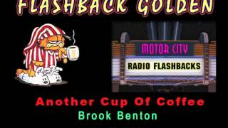 Brook Benton - Another Cup Of Coffee - 1964