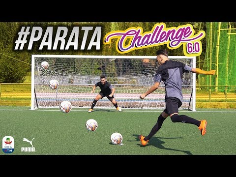PARATA CHALLENGE 6.0 w/IlluminatiCrew - Simone Edera