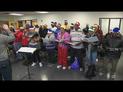 The Dallas Street Choir (Texas Country Reporter)