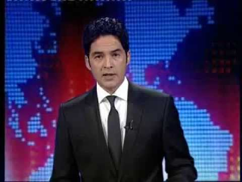 TOLOnews 6pm News 22 May 2013 / طلوع نیوز، ۰۱ جوزا/ خردادماه ۱۳۹۱